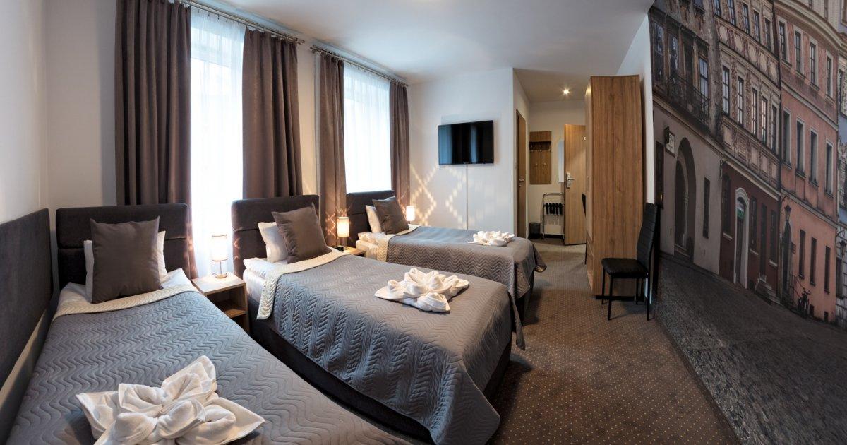 Hotel Lublin