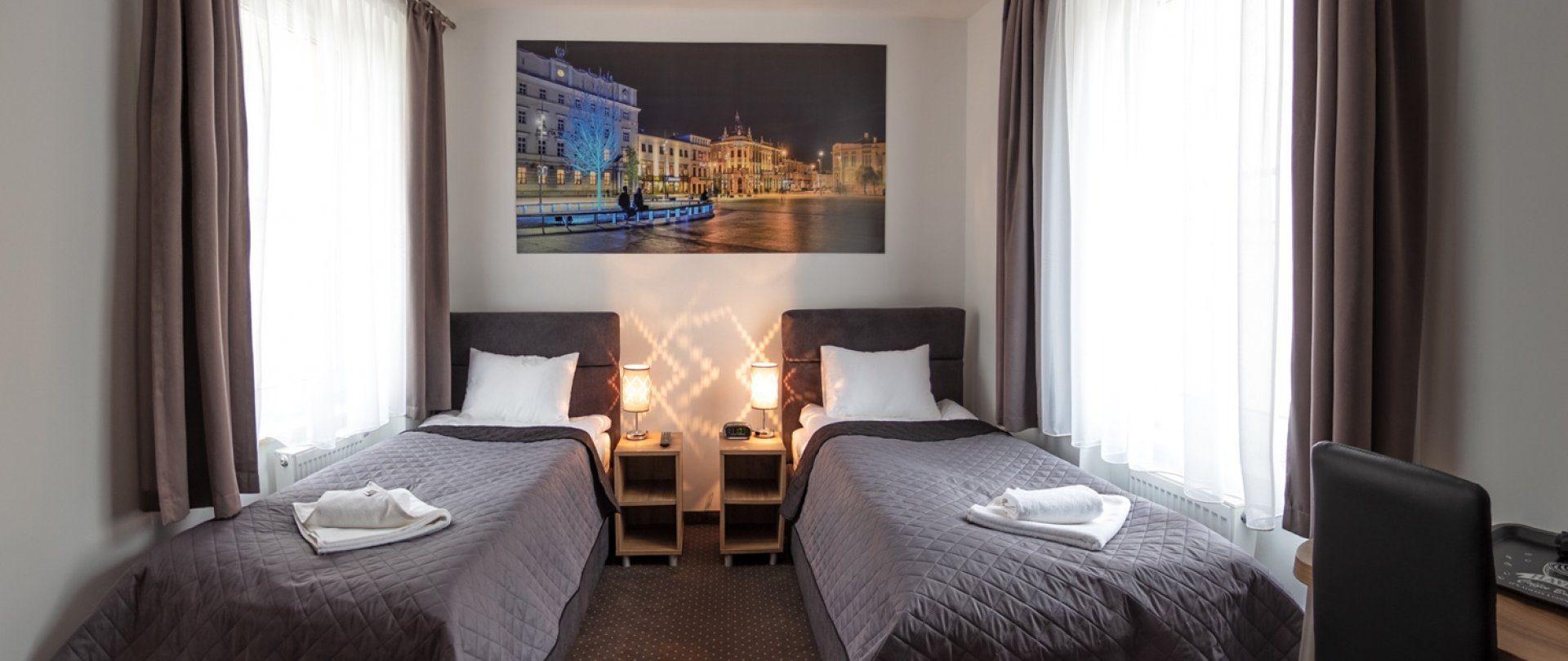 Lublin Hotel, Lublin