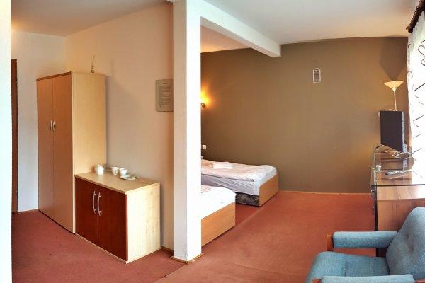 Hotel Zajazd Mazurski