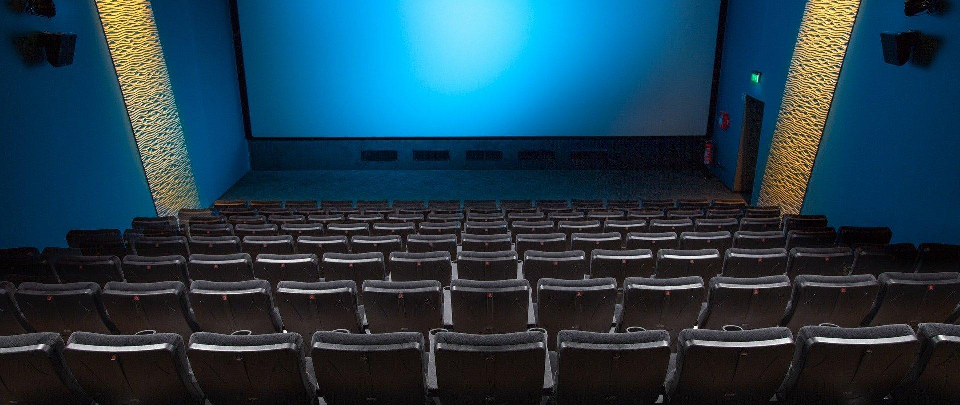 Kino Wolność
