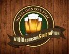 VIII Mazurskie Święto Piwa