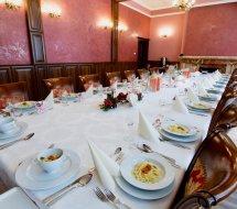 Restauracja Magdalenka