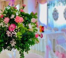 Pastelowy róż