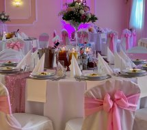 Kolor różowy