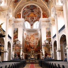 Kościół Świętego Józefa w Krzeszowie