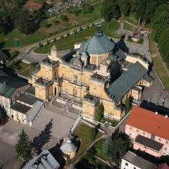 Wambierzyce - Sanktuarium