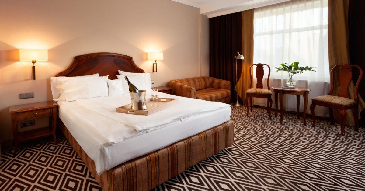 Hotel Rejs Ustka