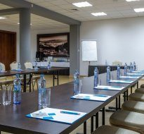 Konferenční místnosti – Visla
