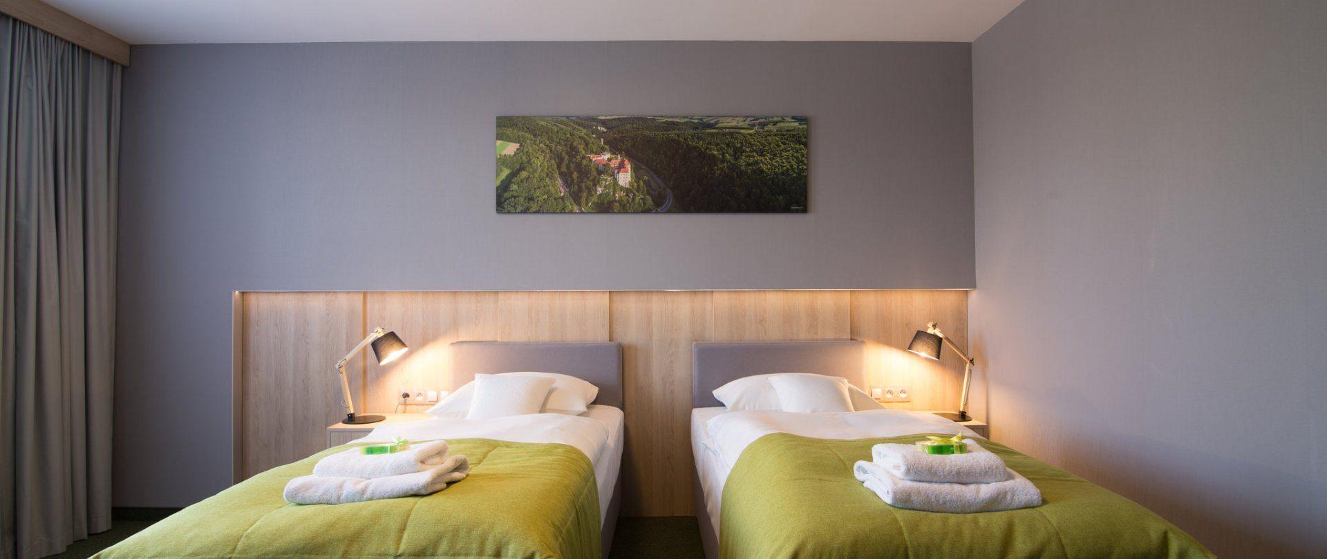 Hotel Witek inwestuje w remonty