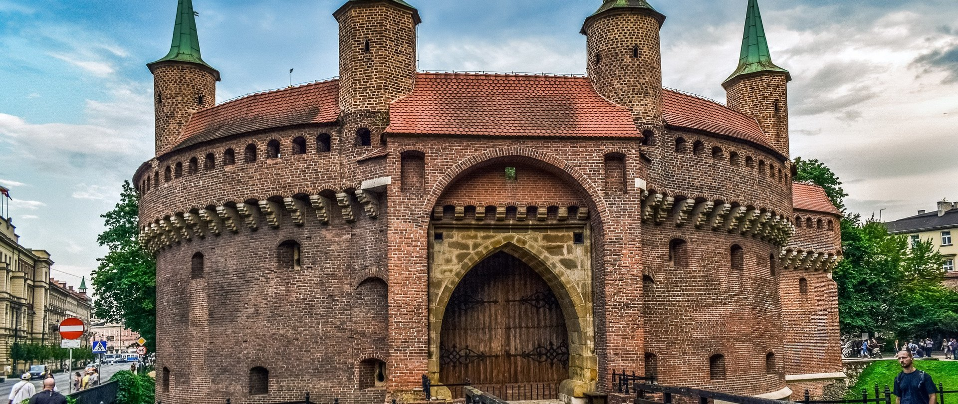 Attractions of Krakow - what attracts tourists?