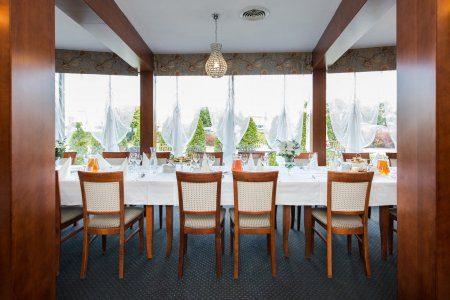 Restauracja Hotelu Witek
