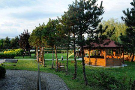 Hotel Przyjazny Rodzinie blisko Krakowa