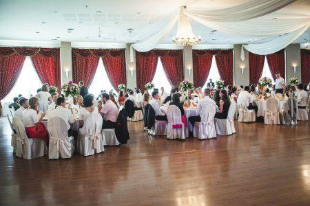 Weddings parties