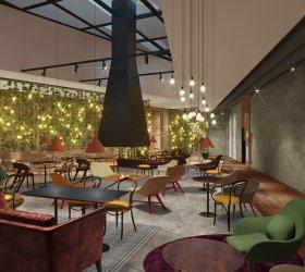 Современный Hotel Ibis