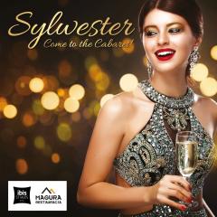 Come to the Cabaret! - Francuski Sylwester 2020 w ibis Styles Bielsko-Biała