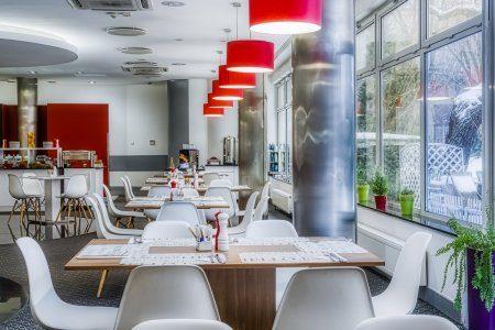Restauracja Magura