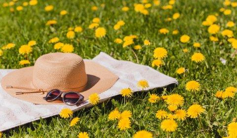 Pakiet wakacyjny - NATURlove – odpręż się na świeżym powietrzu