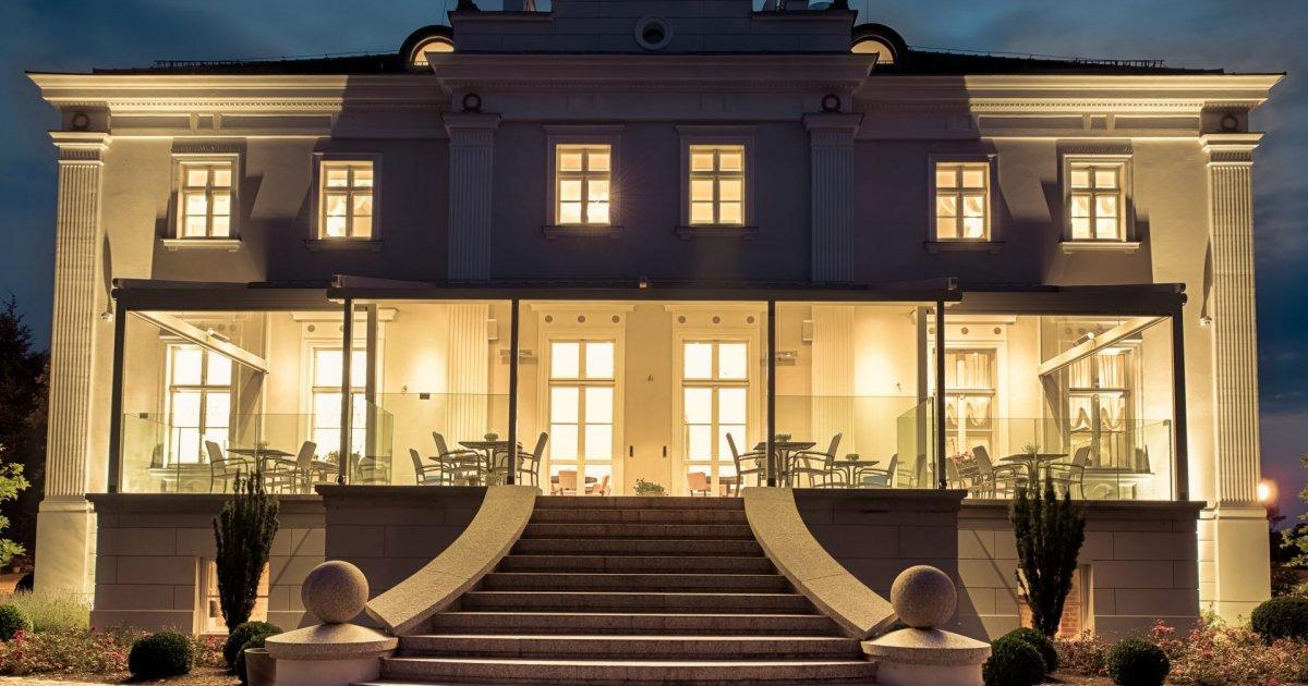 Hotel Jakubus