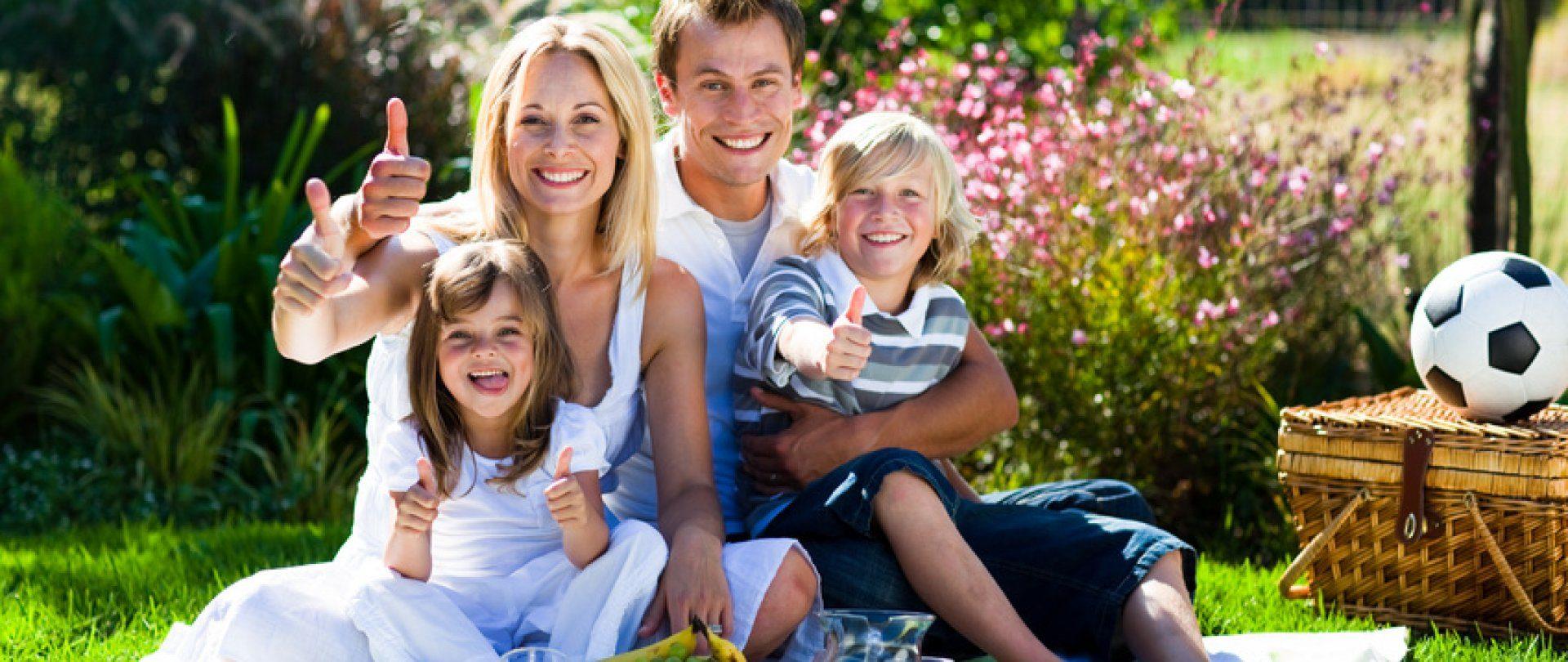 Opolskie dla rodzin