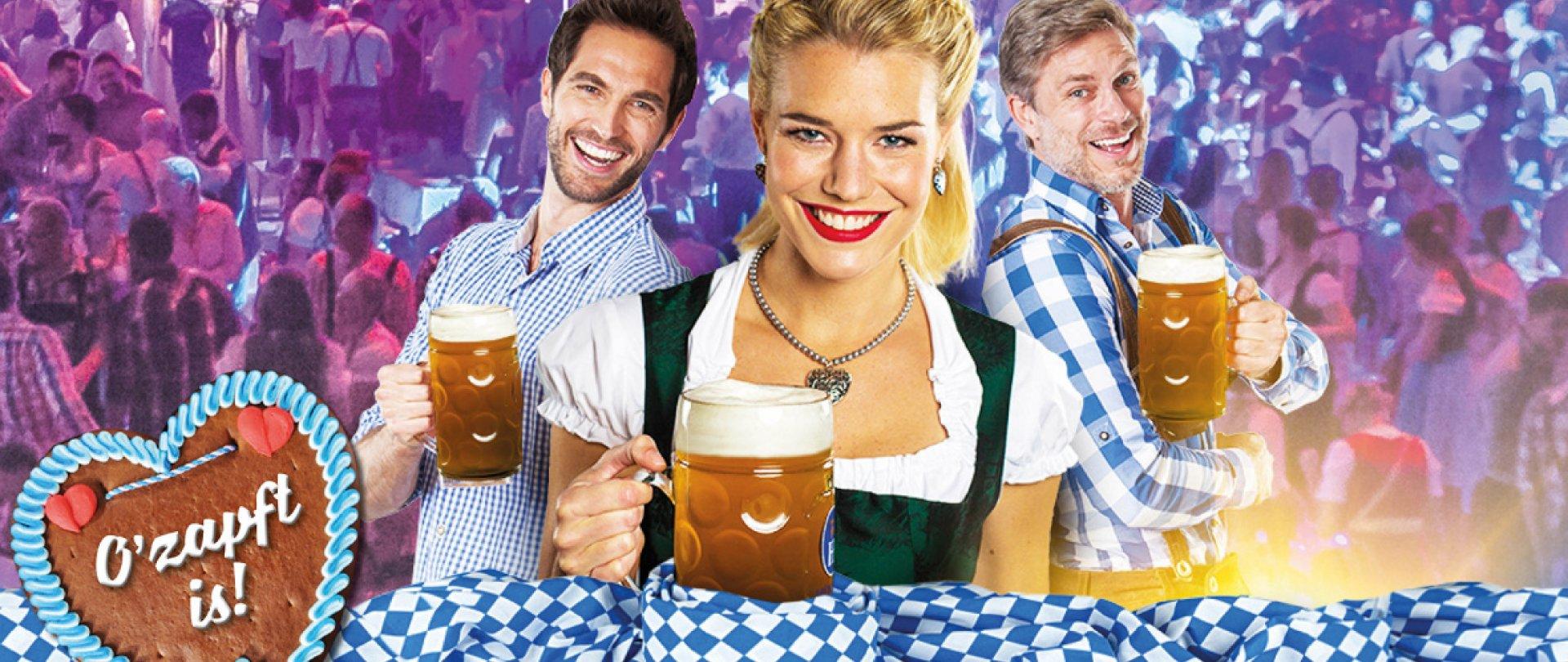 Oktoberfest po raz II w Jakubusie 26.10