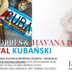 Festiwal Kubański 13-14 lipca