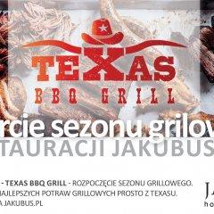 TEXAS BBQ Grill