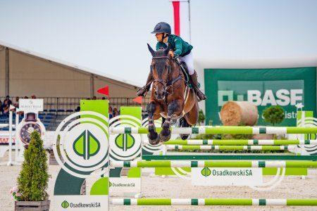 Silesia Equestrian Talents