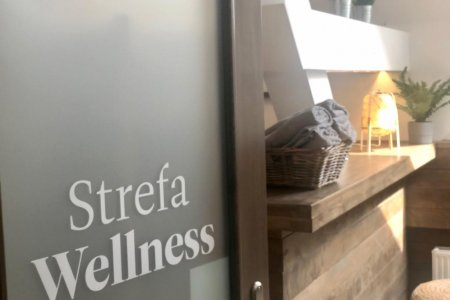 Strefa Wellness