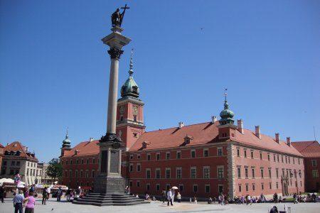 Wyjątkowa Warszawa