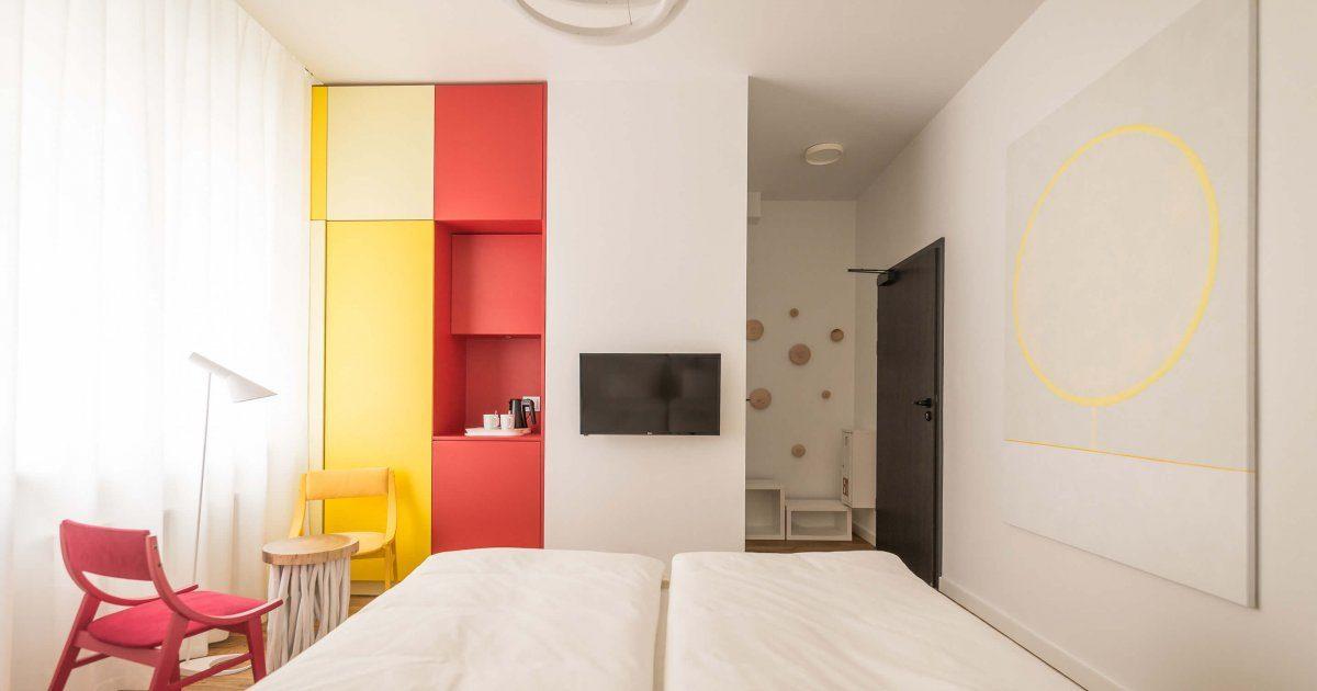 Apartamenty Polanica - Kolorowe Pola