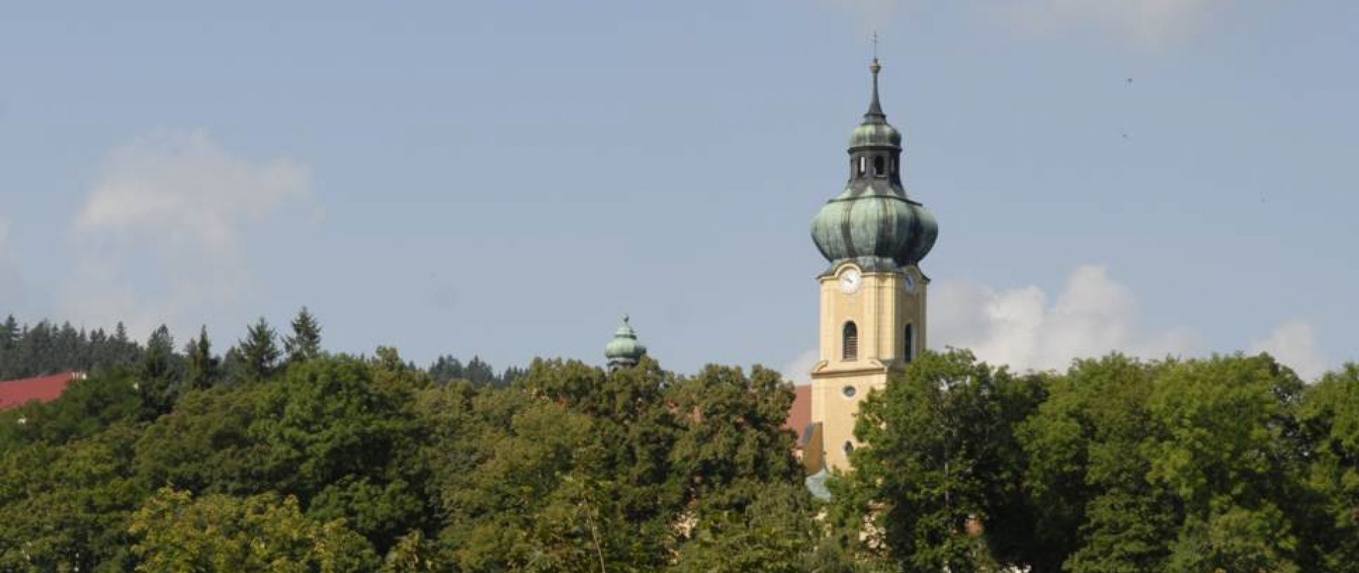 We invite you for a vacation to Polanica-Zdrój