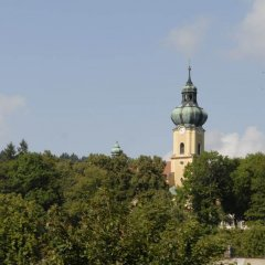 Zapraszamy na wakacje do Polanicy-Zdroju