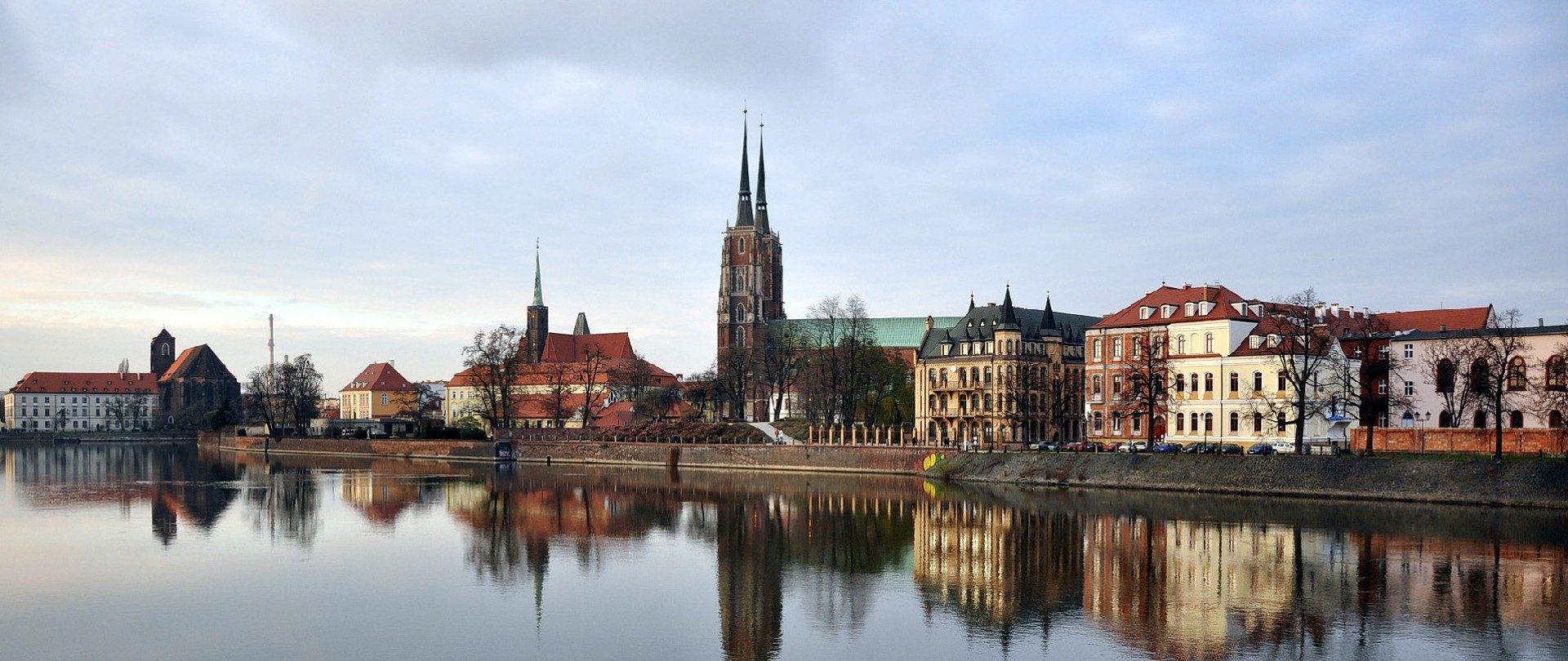 , Wrocław