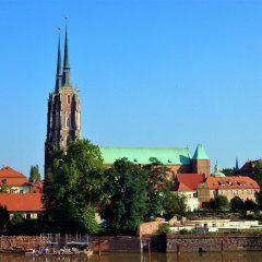Wycieczka Stare Miasto+Ostrów Tumski