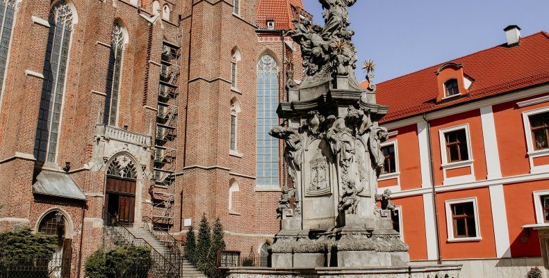Wrocław na dokładnie