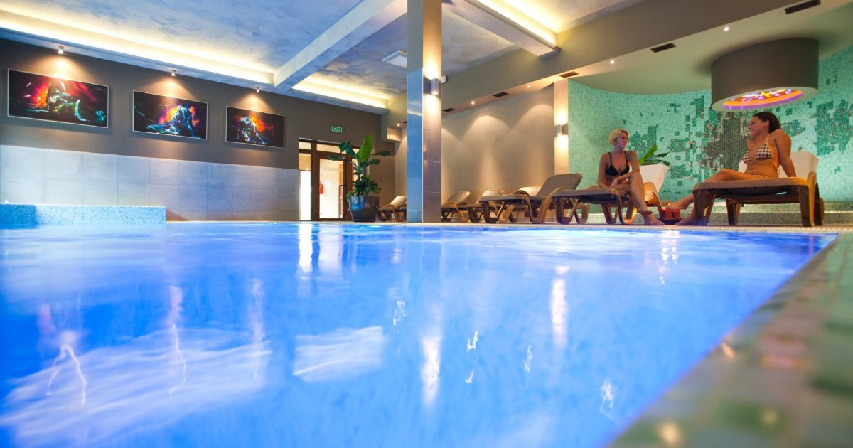 Hotel Kotarz*** Spa & Wellness