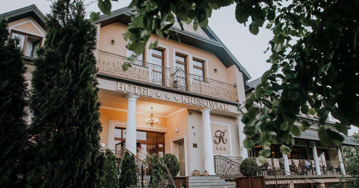 Hotel Kresowiak