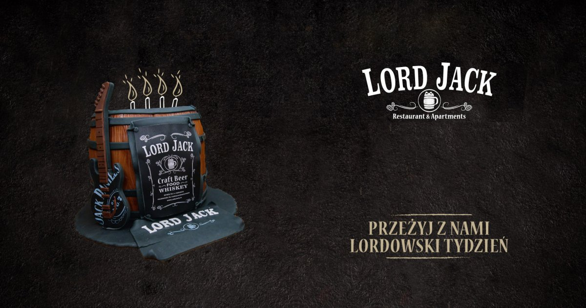 Lord Jack