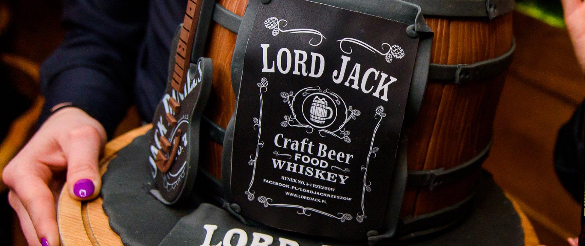 Relacja z 3 urodzin Lord Jack !
