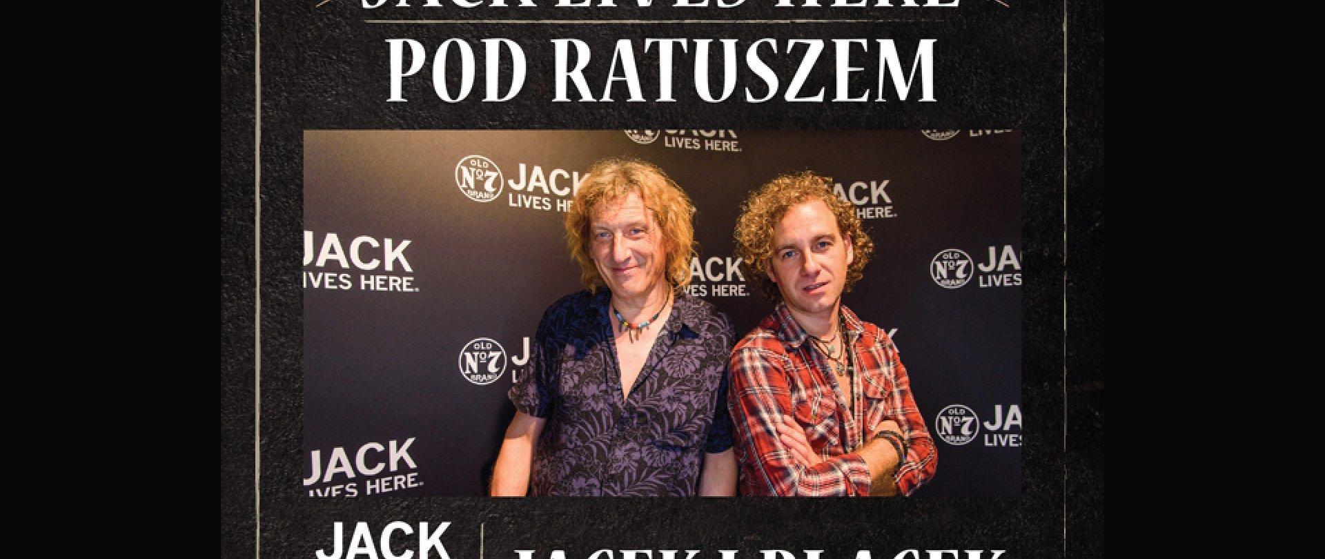 Jacek i Placek - JLH pod Ratuszem