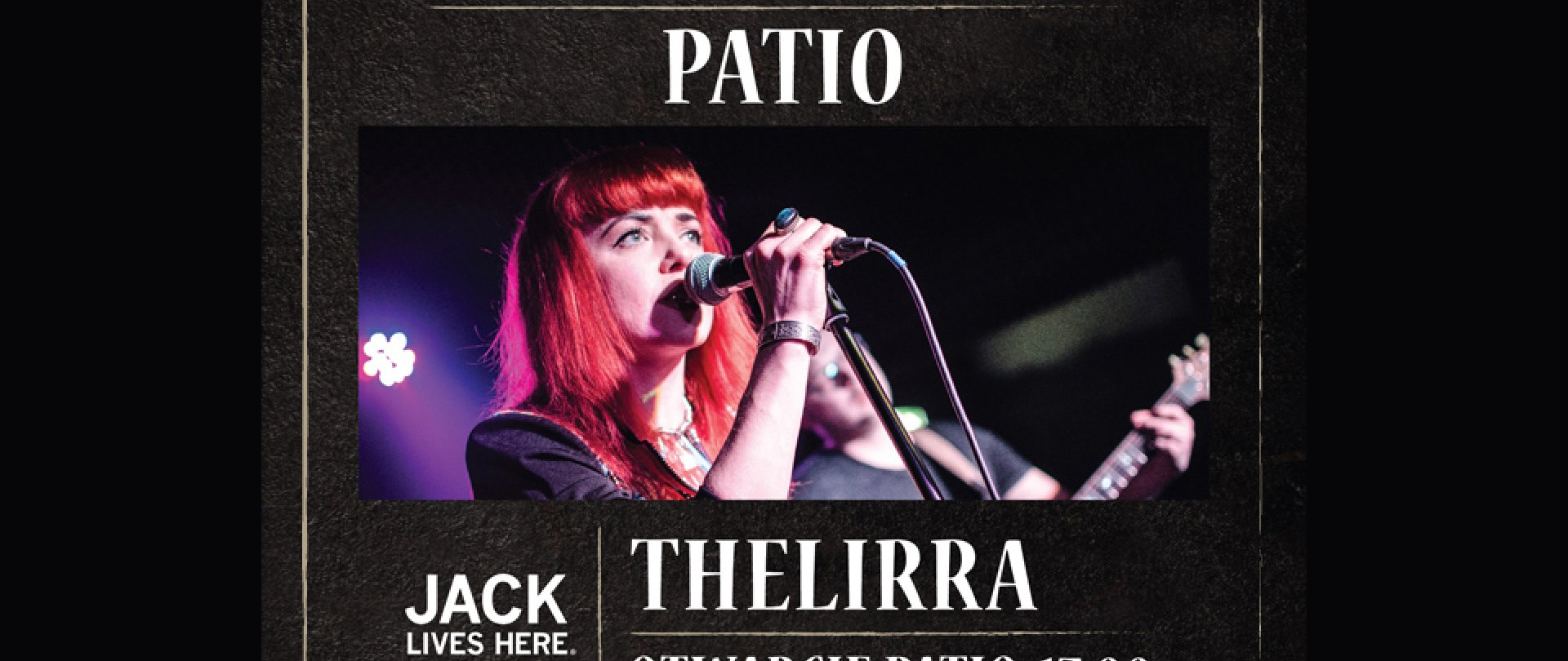 TheLiRRa - JLH Patio Lord Jack