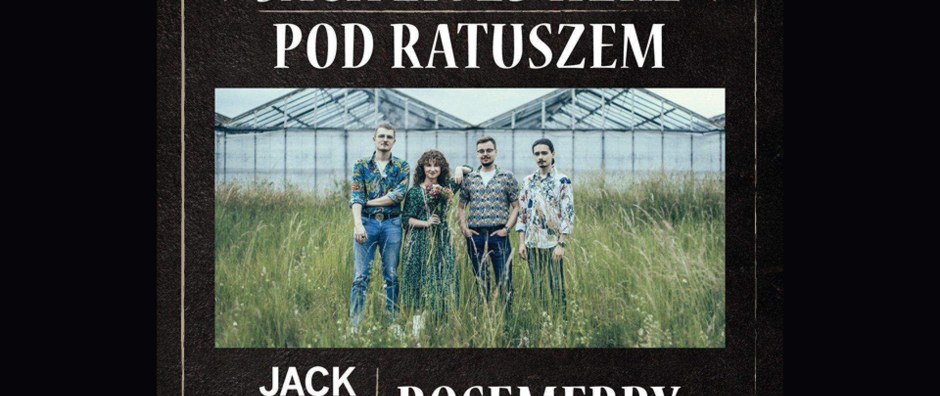 RoseMerry - LJH pod Ratuszem