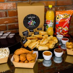 LORDS KIDS PARTY BOX