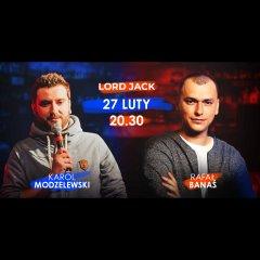 Rzeszów Stand-up: Karol Modzelewski i Rafał Banaś