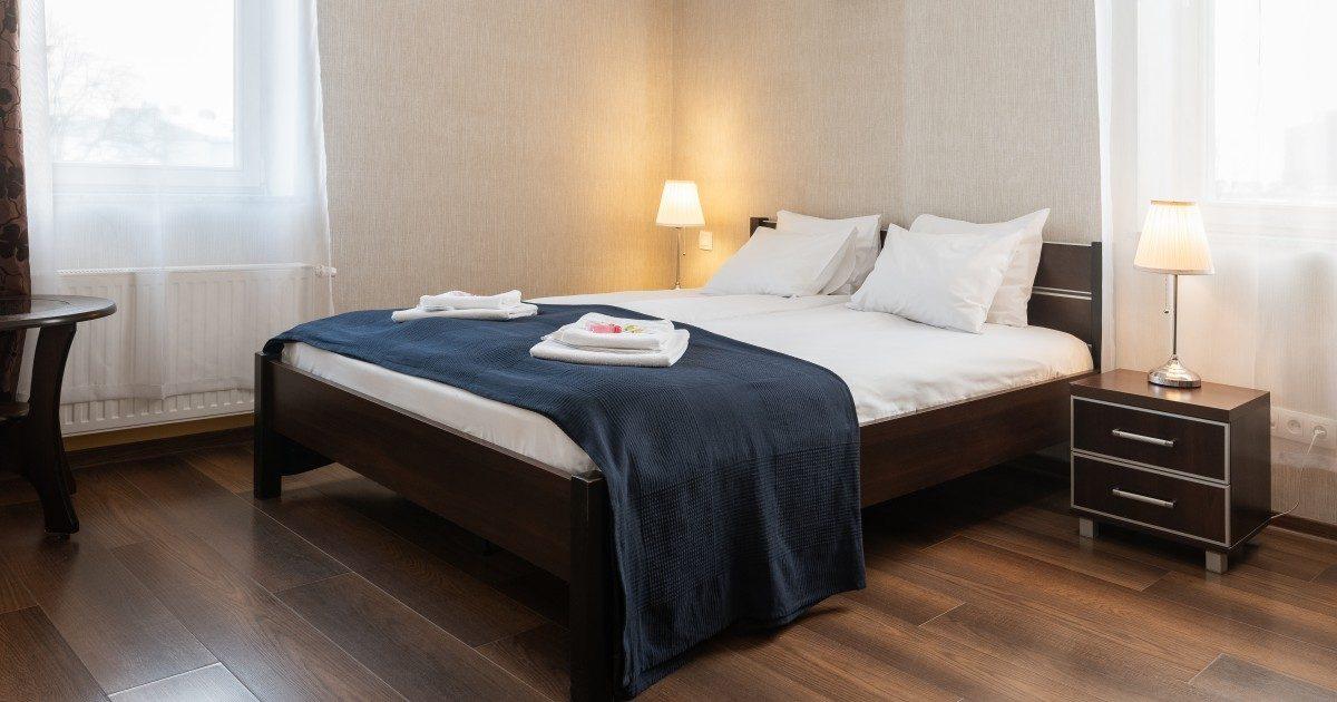 Lux Aparthotel