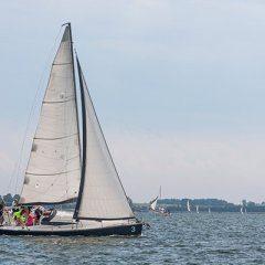 Jachty powyżej 8,2 m. Wyższa szkoła żeglugi