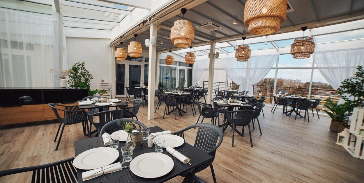 Molo Park Cafe