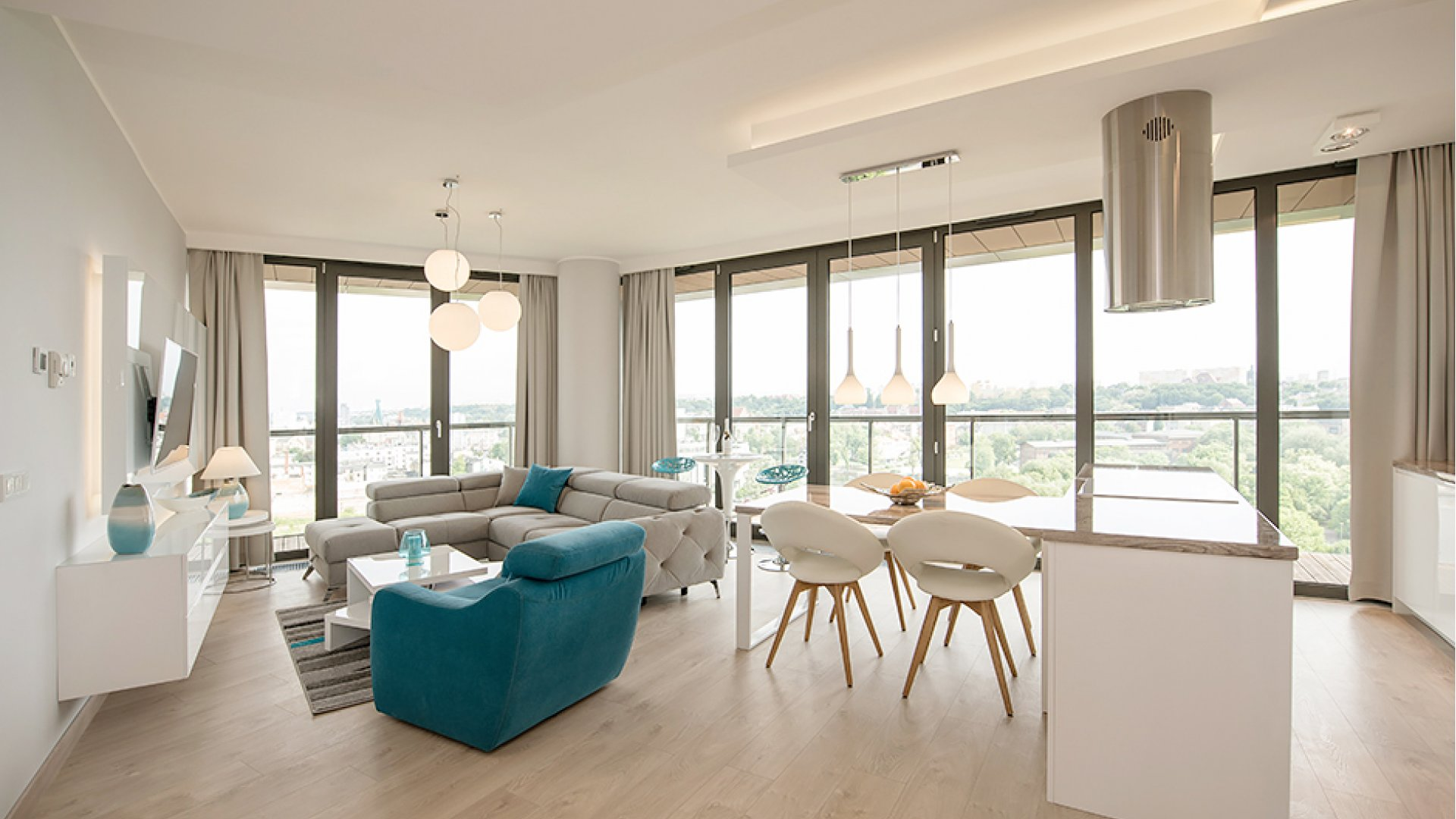 Copyright © Nordic Haven Apartments, Bydgoszcz