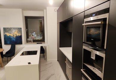 Luksusowy apartament 94 m2 z widokiem na Operę
