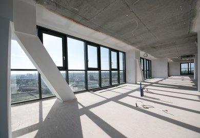 Nr 8. Penthouse 280 m2 widok 360' Ostatnie XV piętro !